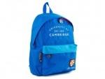 """Рюкзак подростковый CA-15 """"Cambridge"""" Blue"""