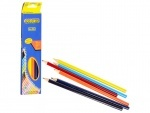 Набор цветных карандашей, 6 цветов