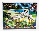Конструктор самолет CHIM