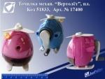 """Точилка механическая детская """"Вертолет"""""""