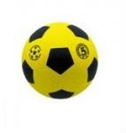 Мач футбольный резиновый, размер 5