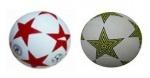"""Мяч футбольный гольф"""", размер 5"""