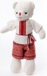 """Мягкая игрушка """"Мишка Данилко"""" малий, 32см"""
