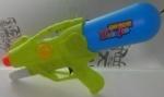 Водный пистолет 34см с накачкой
