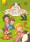 Книга Школа чарівних тварин: Самісінькі ями! кн.2 (у)