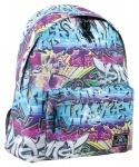 Рюкзак подростковый ST-15 Crazy