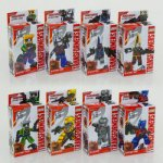 Герои Transformers