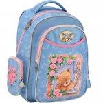 Рюкзак школьный 511 Popcorn Bear