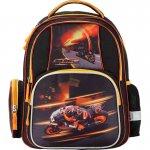 Рюкзак школьный Speed racing