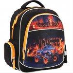 Рюкзак школьный Monster Truck