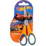 Ножницы детские Hot Wheels 13см