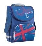 Рюкзак школьный каркасный PG-11 London