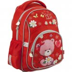 Рюкзак школьный Popcorn Bear