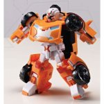 Трансформер - робот