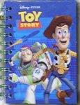 """Блокнот """"Toy Story-1"""" 80 листов"""
