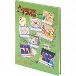 """Щоденник шкiльний """"Adventure Time"""""""