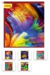 Тетрадь в линию А5/48 Colorful