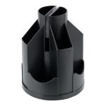 Подставка-органайзер, черный