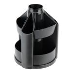 Подставка-органайзер Delta, черная