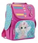 Рюкзак школьный каркасный Рrinces