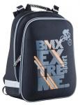 Рюкзак школьный каркасный Bike