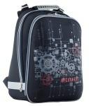 Рюкзак школьный каркасный Mechanical