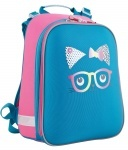 Рюкзак школьный каркасный Meow