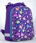 Рюкзак школьный каркасный Mini cats