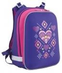 Рюкзак школьный каркасный Ornament