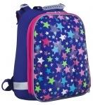 Рюкзак школьный каркасный Stars