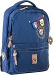 Рюкзак OXFORD синий