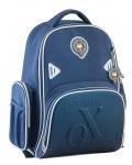 Рюкзак школьный каркасный