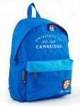 Рюкзак CAMBRIGE Blue