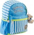 Рюкзак детский OXFORD голубой