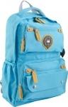 Рюкзак Oxford голубой