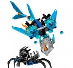 Конструктор Bionicle Тотемное животное Воды Акида