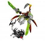 Конструктор Bionicle Тотемное животное Камня Кетар