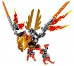 Конструктор Bionicle Тотемное животное Огня Икир