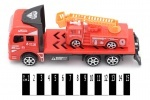 Пожарная машина инерционная 2в1