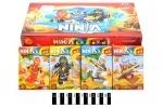 Фигурка героя Ninja