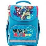 """Рюкзак школьный каркасный """"Monster High"""""""