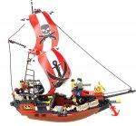 Конструктор Слубан пираты Карибского моря