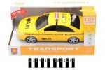 """Машина игрушечная """"Такси"""""""