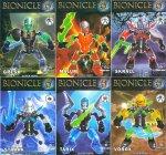 Конструктор Bionocle