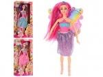 Кукла фея с крыльями
