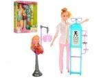 Кукла шарнирная доктор