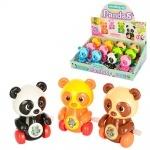 Заводная игрушка Панда - БЛОК