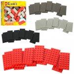 Набор запасных деталей конструктора тип Лего