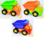 Машинка игрушечная Пионер самосвал