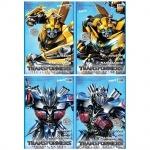 Альбом для рисования Transformers 30 листов